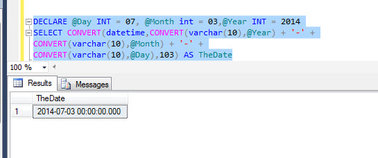 how to add 1 day to date in sql